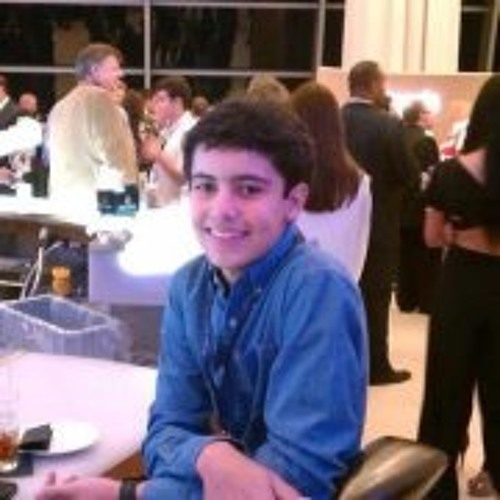 Samir Edward Abdullah's avatar