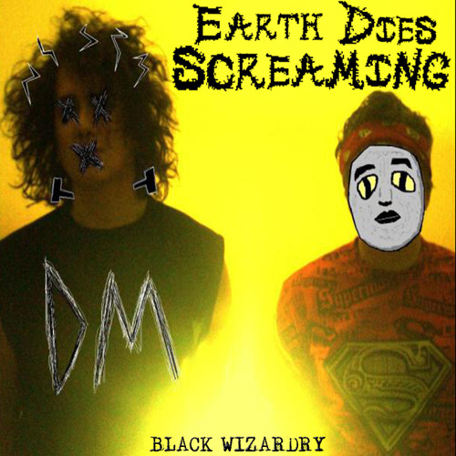 Earth Dies Screaming's avatar