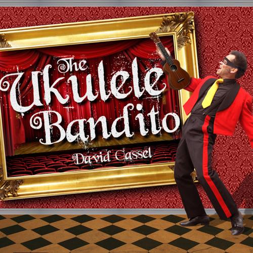 TheUkuleleBandito's avatar