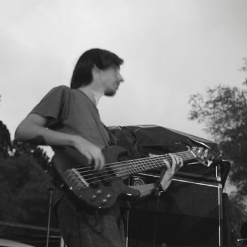 Juanber Arocha's avatar