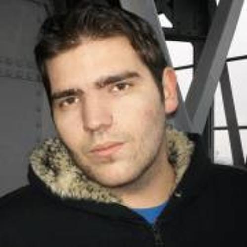 Florent Salendres's avatar