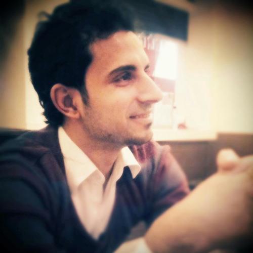 Ahmad Aladl's avatar