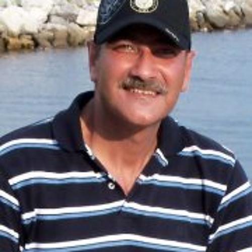 Amr Bahgat's avatar