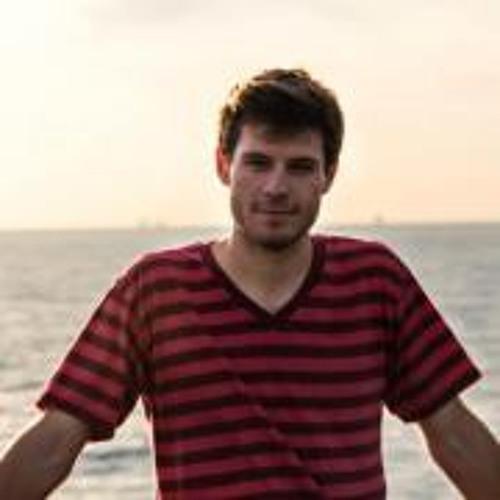Andrew Evers's avatar