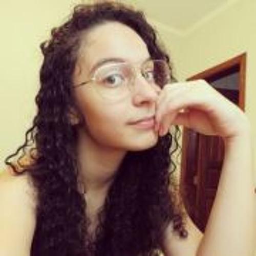 Tábata Alexandroni's avatar