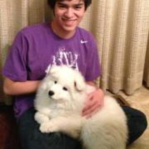 Justin Littleson's avatar