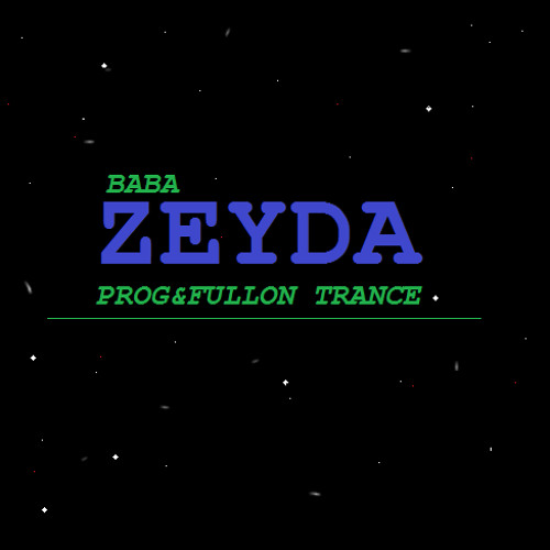 BabaZEYDA's avatar