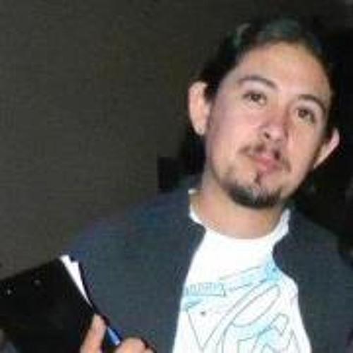 Rodrigo Fernando Godoy's avatar