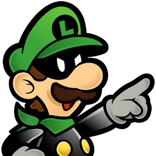 Green Thunder's avatar