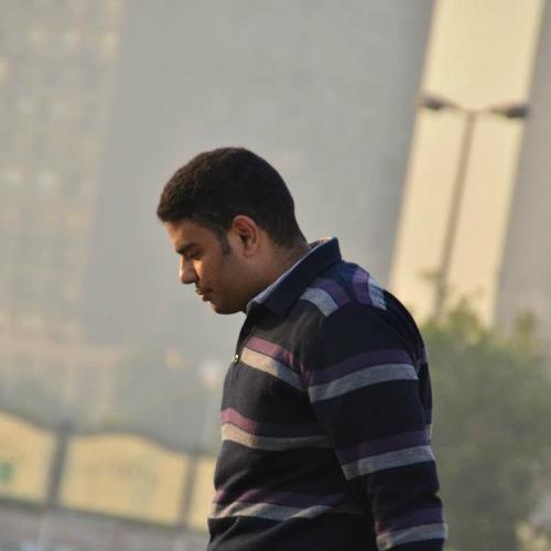 Amr Tbl's avatar