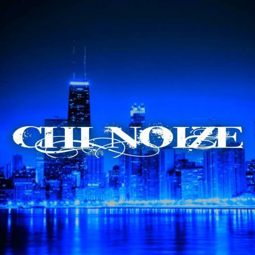 CHI NOIZE THE LAST HOUR