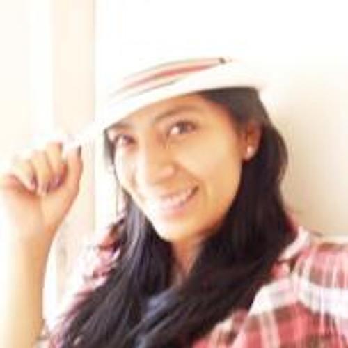 Gianella Benítez's avatar