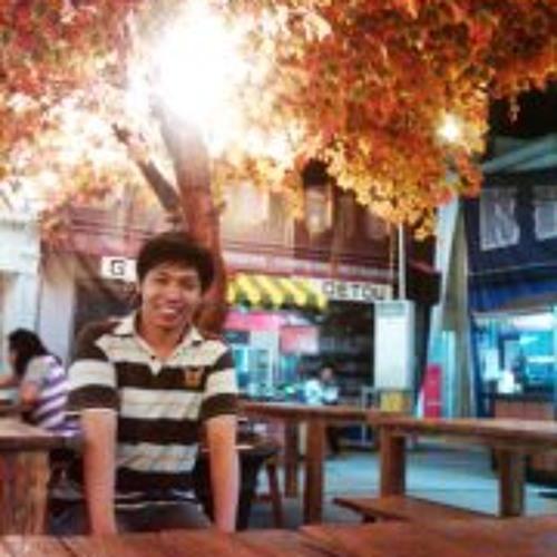 Yongky Sanjaya's avatar
