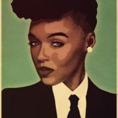 Naomi Adam 1's avatar