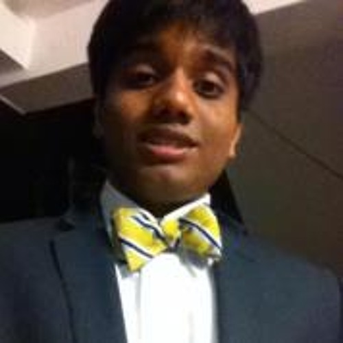 Ankit Ravuri's avatar