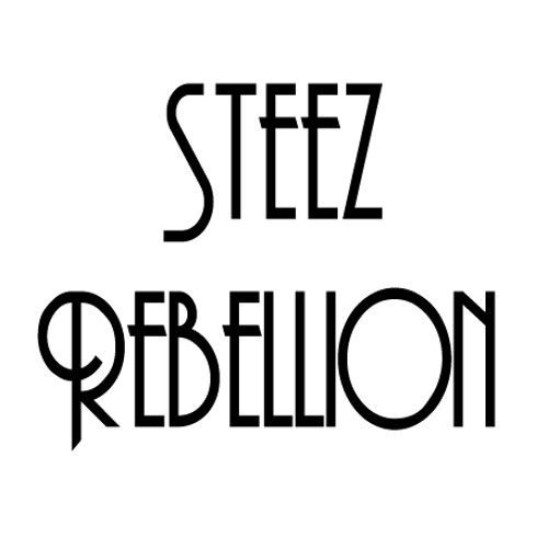 Steez Rebellion's avatar