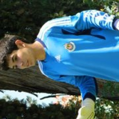 Ricardo Gomez Casillas's avatar