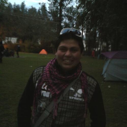 Acrick Rave's Florez's avatar