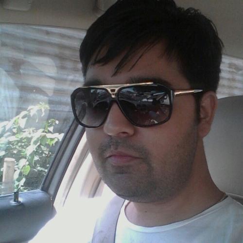 Puneet Sarna's avatar