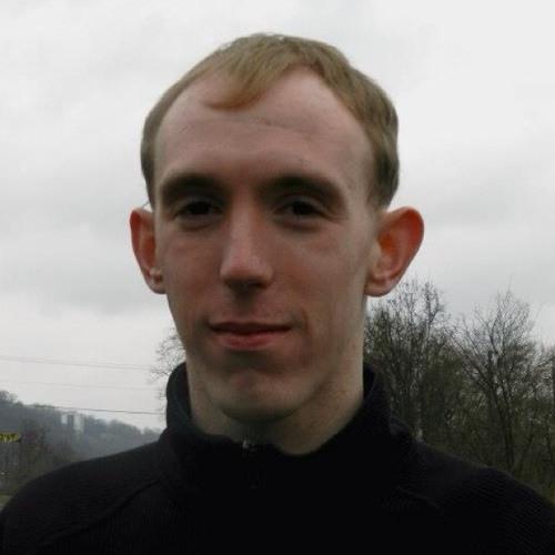 Jerry Tucker's avatar