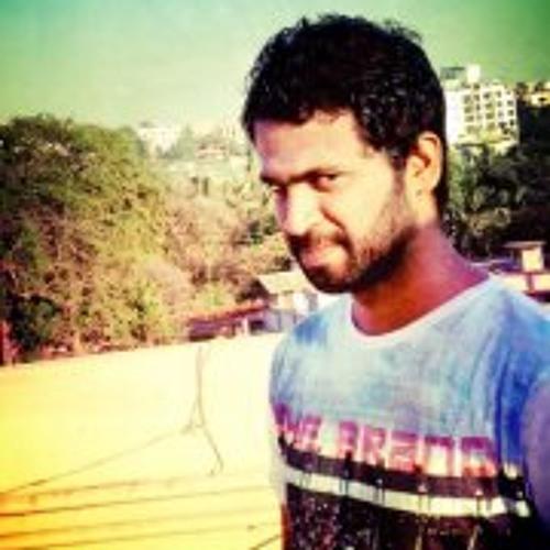 Atique Mujawar's avatar