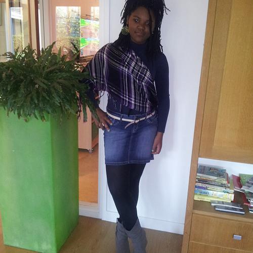 Cheely Mambi's avatar