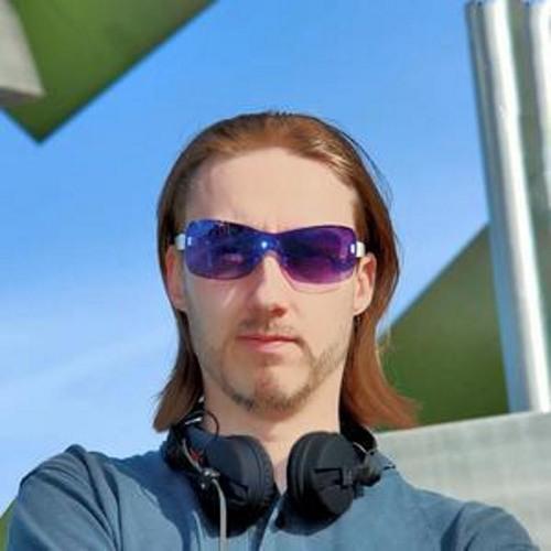 Johan Korg's avatar