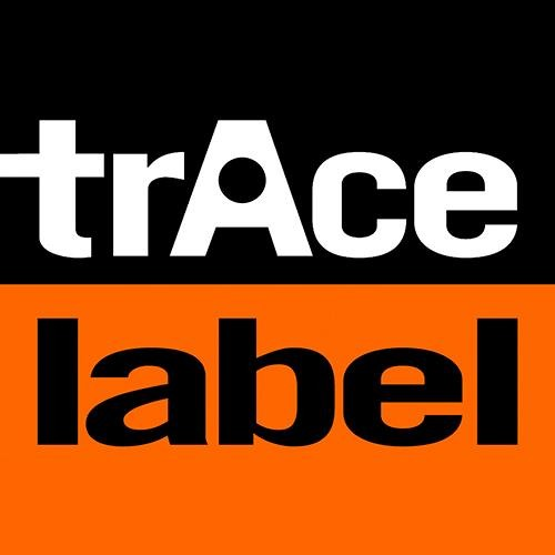 trace label's avatar