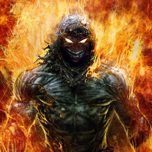 Aaron Hoey's avatar