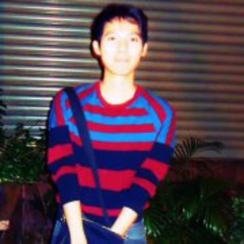 Reniel B. Sunido's avatar