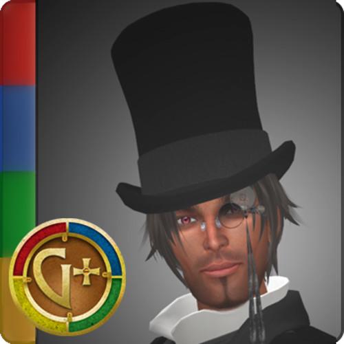 Dirk Talamasca's avatar