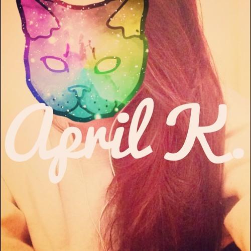 April K.'s avatar