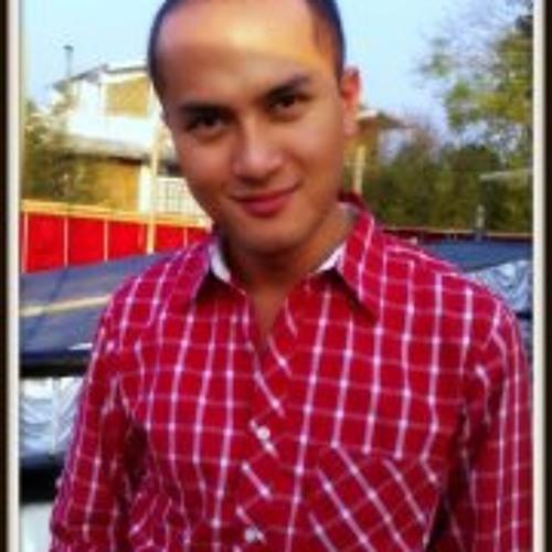Banker Kharmylliem's avatar