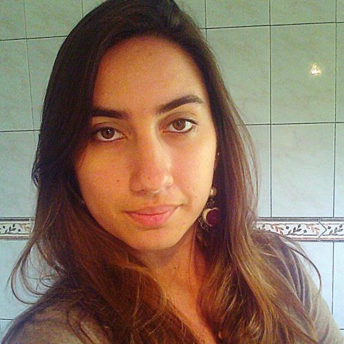 Andreya Viegas Belmonte's avatar