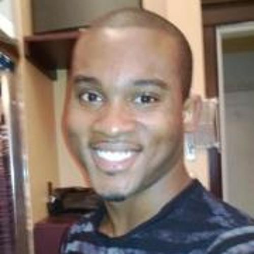 Jamaal TheGreat Woodson's avatar