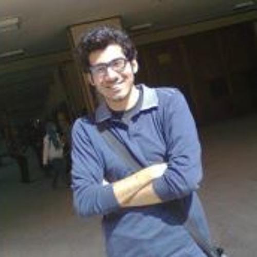 Abanoob Zanetti's avatar