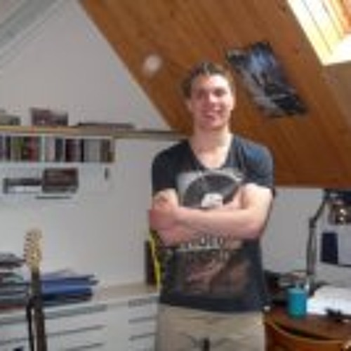 Guido Timmermeester's avatar
