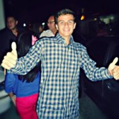Luis Pérez 201's avatar