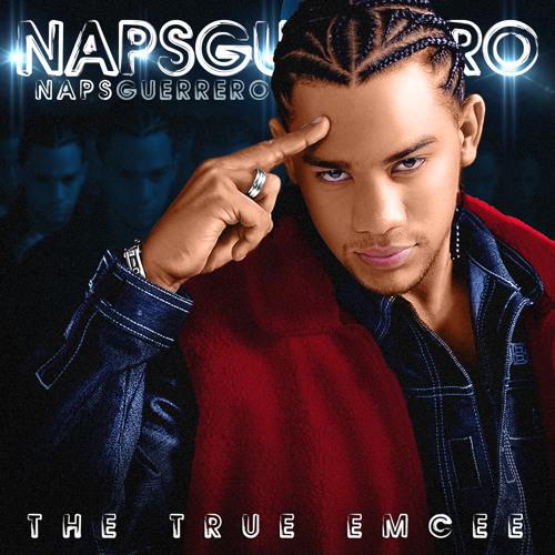 NAPS GUERRERO's avatar