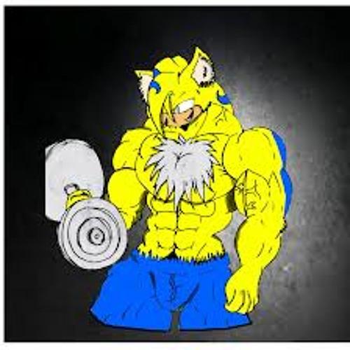 Jordan Blaze's avatar
