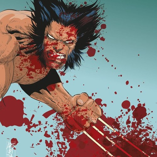 WOLVERINEMUSIC's avatar