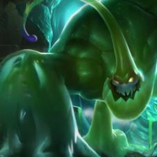Zac (the secret weapon)'s avatar