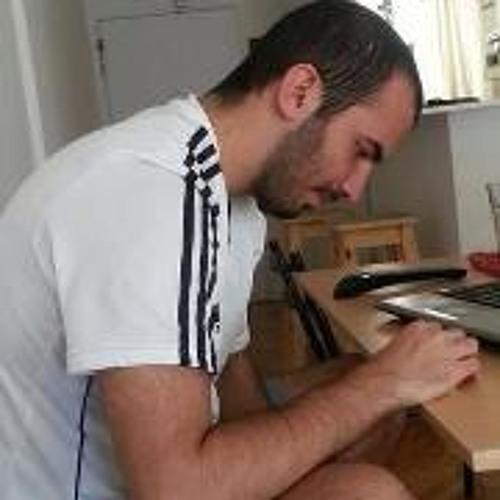 Federico Ceravolo's avatar