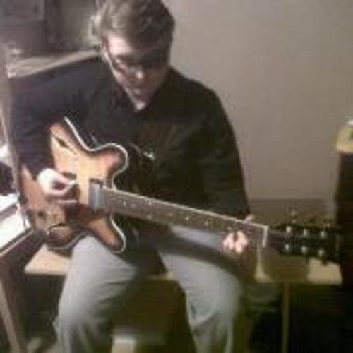 Luke Matthewss's avatar