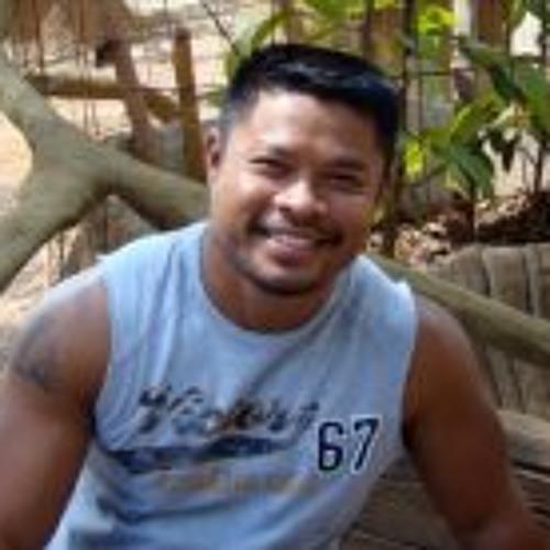 Mueky Bear Khlaipuengsint's avatar