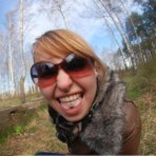 Agata Hnatyk's avatar