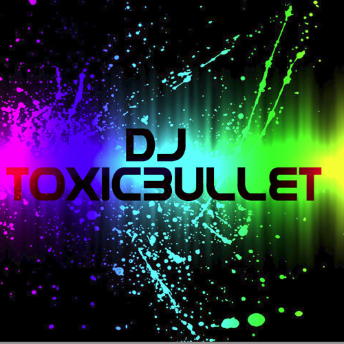 DJ ToxicBullet's avatar