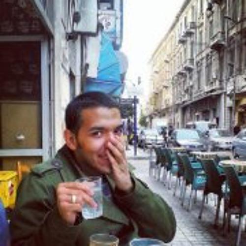 Ahmed Salah 130's avatar