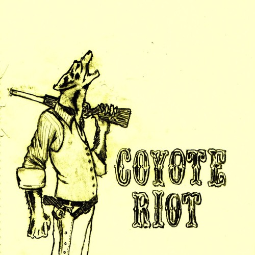 Coyote Riot's avatar
