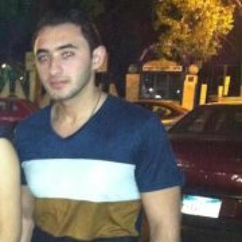 Hossam Mohamed 24's avatar